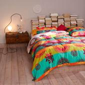 Desigual Living lance sa collection de linge de maison