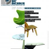 28° Puces du Design